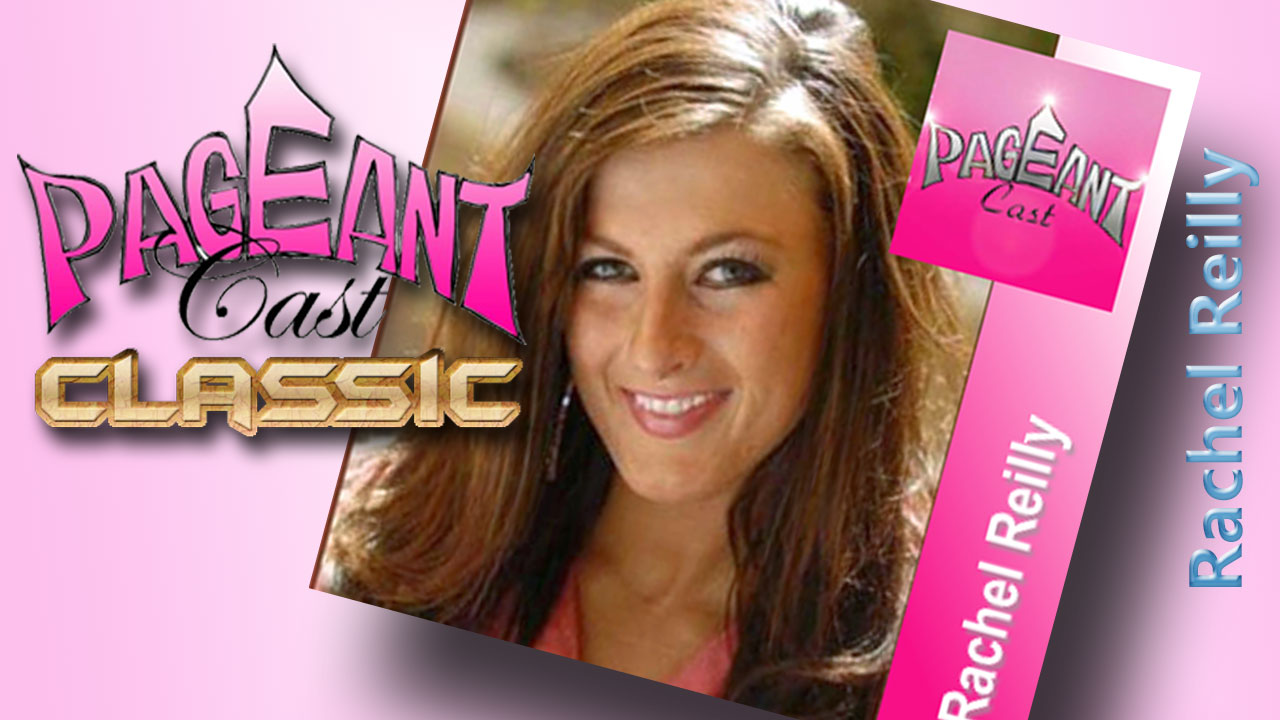 Rachel Reilly, Ms. Planet Beach Nevada 2007