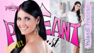 Yolandi Franken, Miss Multiverse Australia 2016