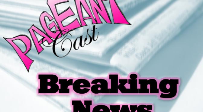 PageantCast Announcement: The NEW PageantCast Vault