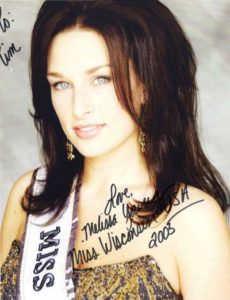 Melissa Young, Miss Wisconsin USA 2005
