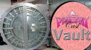 PageantCast Vault