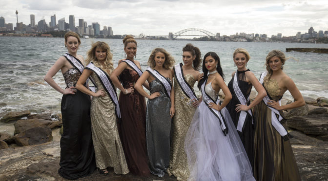 MISS MULTIVERSE AUSTRALIA WINNER ANNOUNCED