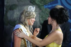 Miss Multiverse Australia, Gabrielle Keaton