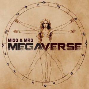 Miss & Mrs. Megaverse Logo