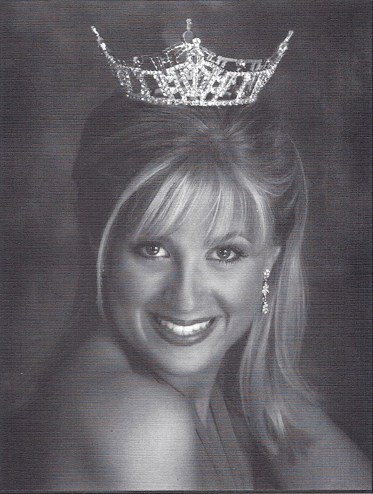Marci Gallo, Miss Wisconsin West