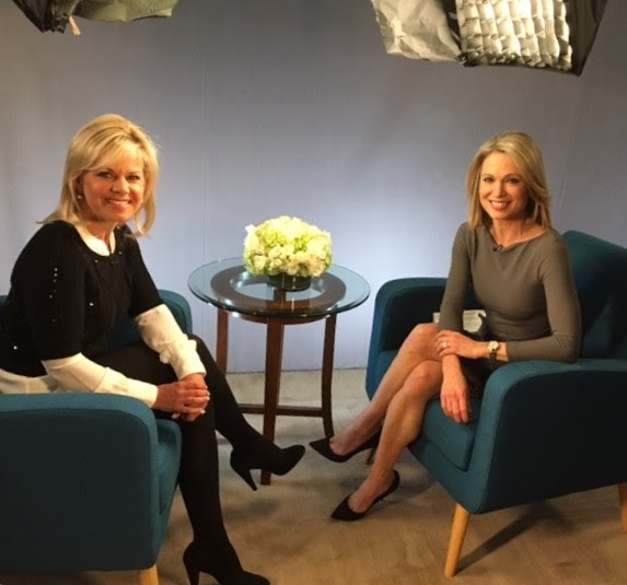 Gretchen Carlson's Exclusive First Interview on GMA