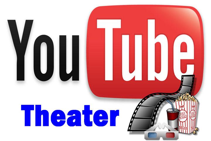 YouTubeTheater